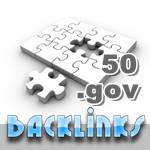 50.gov backlinks
